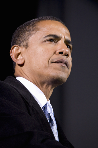 William Hill Views Obama As Favourite