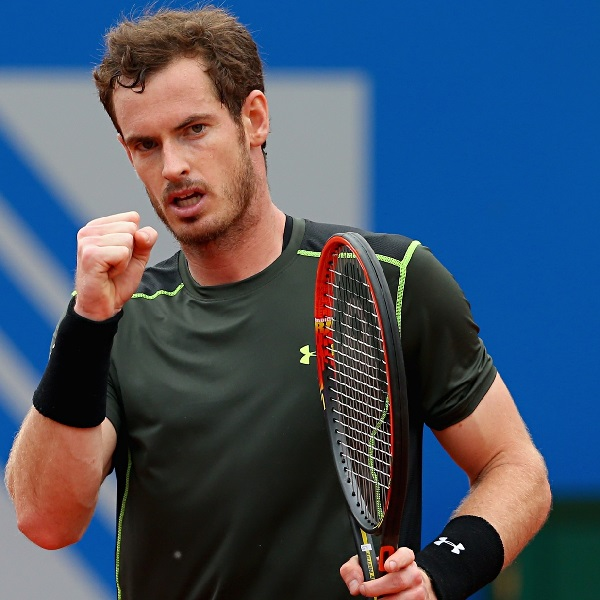 Vasek Pospisil vs Andy Murray Preview and Prediction: Murray to Win 3-0 at 2/5