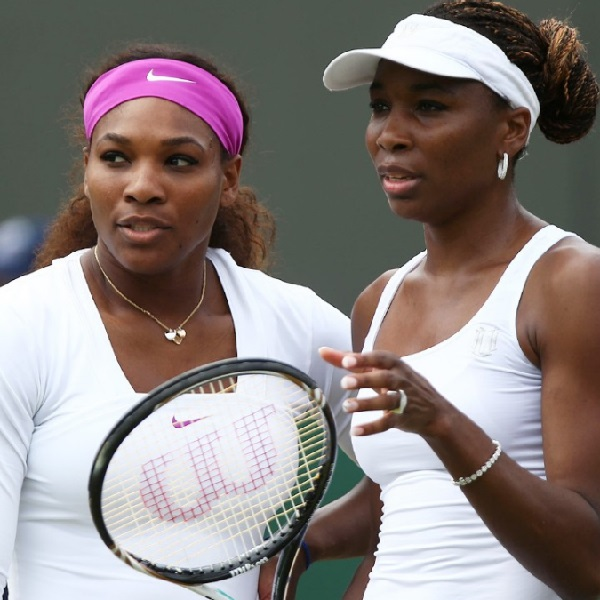 Serena Williams vs Venus Williams Preview and Prediction: Serena to Win 2-0 at 4/7
