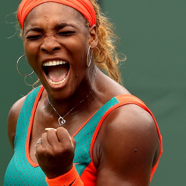 Serena Williams vs Victoria Azarenka Preview and Prediction: Serena to Win 2-0 at 4/5