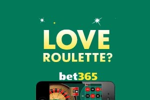 Win £200 at Bet365 Casino