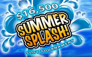 Win End of Summer Cash at Omni Casino