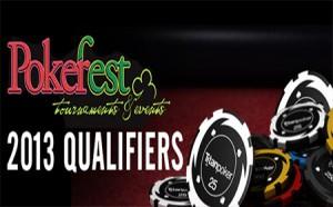 Win Seats at PokerFest 2013 from Titan Poker