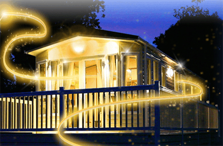 Win a Luxury Holiday Home at Gala Bingo
