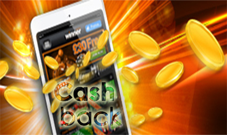 Winner Casino Gives 10% Cash Back to Losing Players