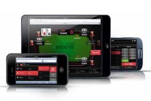 Winner Poker Launches First iPoker Mobile App