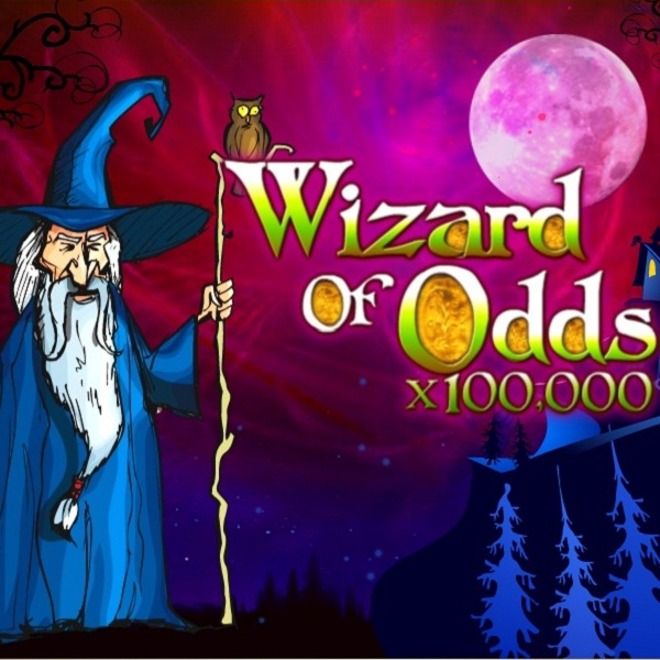 Wizard of Odds Jackpot at Sky Vegas Casino Almost Worth £400K