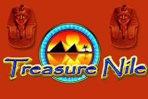 Treasure Nile Slots Player Wins Massive £112K Jackpot