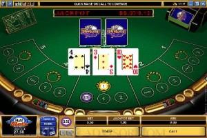 Poker Ride Pays Out £175,566