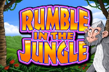 Rumble in the Jungle Pays Player £165,080
