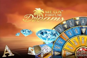 Mega Fortune Dreams Major Jackpot Pays €90,319