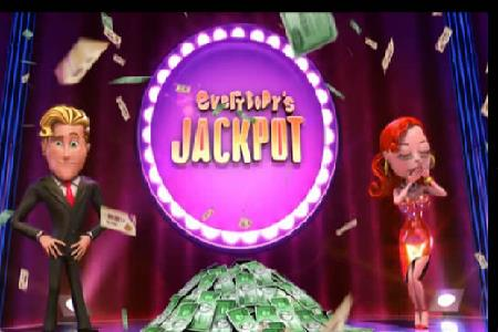 Everybody's Jackpot Slot Pays Out $517,861