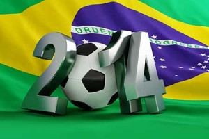 World Cup Security Concerns Following Brazilian Strikes