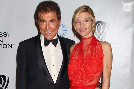 Wynn Donates $25 Million to Blindness Research