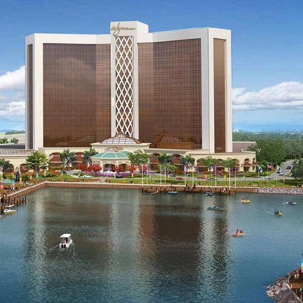 Wynn Resorts Moves Closer to Boston Casino