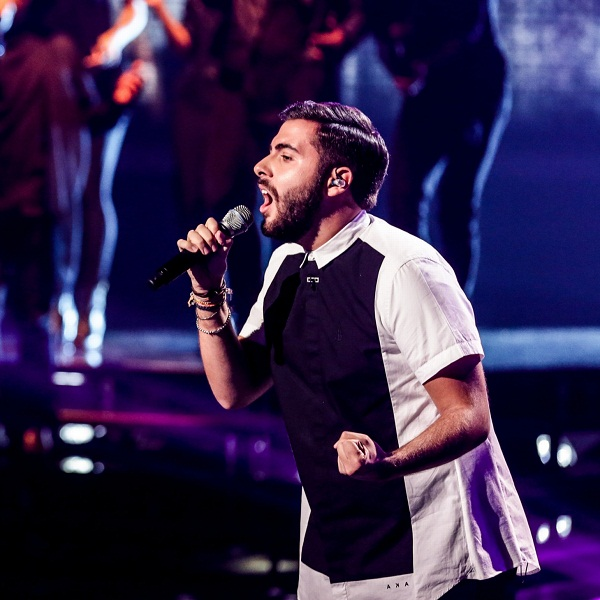 Boring Paul Akister Bookies Favourite for X Factor Elimination