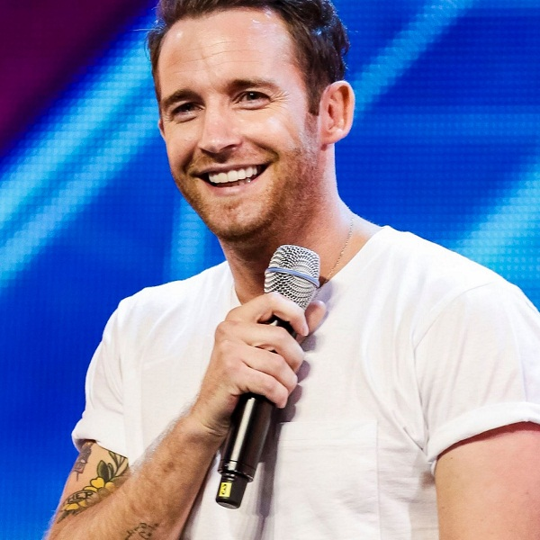Jay James Faces X Factor Elimination Tonight