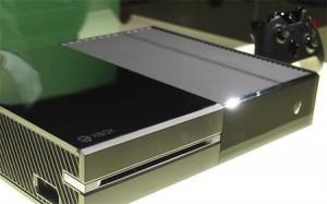 Xbox One VS PlayStation 4 VS Wii U