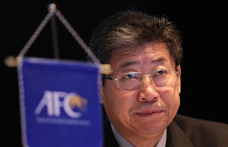 Zhang Jilong Promises to Eradicate Asian Match-Fixing