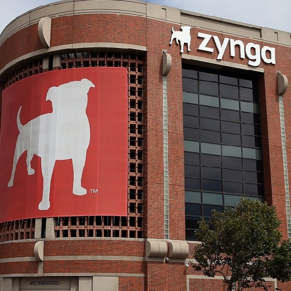 Zynga Acquires Rising Tide Games to Boost Social Casino Offering