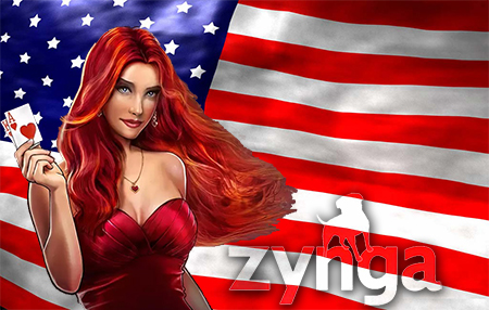 Zynga Abandons Plans to Enter US Gambling Market