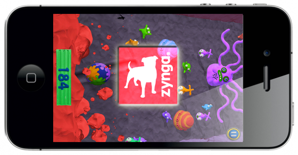 Zynga Becomes Mobile First Company
