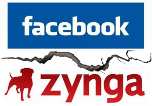 Zynga Further Detaches Itself from Facebook