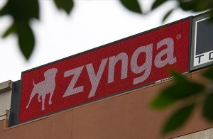 The last year has been a tough time for Zynga, revenues have dropped and the company's valuation has fallen by $12 billion.