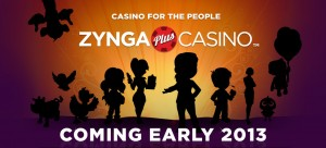 It's been a mixed week for Zynga, on one hand the company has announced the closure of its Japanese operations, on the other the company has launched a series of online gambling landing pages.