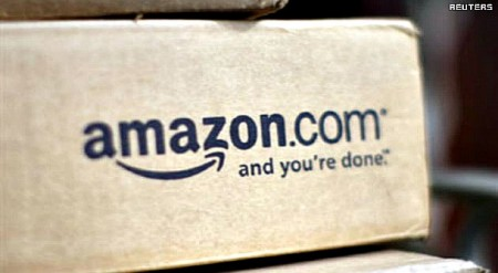 Amazon Stock Makes Significant Gains