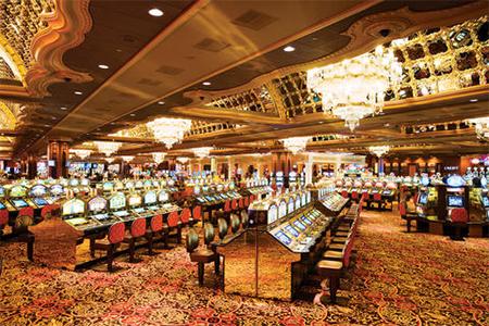 Atlantic City Casinos' Revenue Falls 4.8% in August