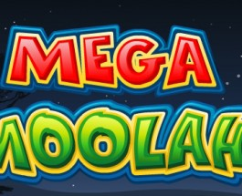 £5.8 million Mega Moolah Jackpot Won