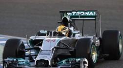 Formula 1 2014 Summer Break Begins, Speculation For Finish Continues