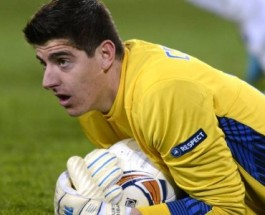 Will Courtois or Cech Start the Premier League As Chelsea Goalkeeper?
