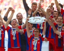 The German Bundesliga 1 Fixtures Schedule Has Been Released
