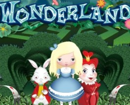Wonderland Slot Pays Out Jackpot of $46,850