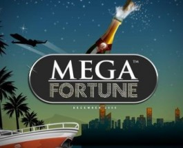Mega Fortune Slots Pays Out €5.6 Million Jackpot