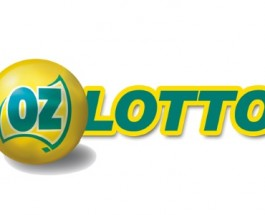 OZ Lotto Prepares For $5 Million Draw This Tuesday