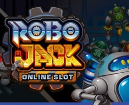 RoboJack Slot – A New Release from Microgaming