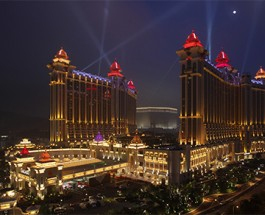 $1.6 Million Minimum Bet at Macau Casino
