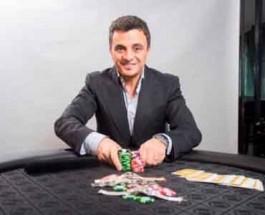 $1.5 Million Poker Tournament at Australia's Star Casino