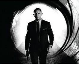 James Bond Starts Shooting in December 2014