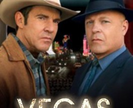 1960s Vegas Recreated for New TV Show