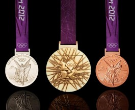 First Day of Olympic Medals Reveals Top Forces