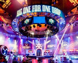 23 Players Confirmed for Big One for One Drop WSOP Event