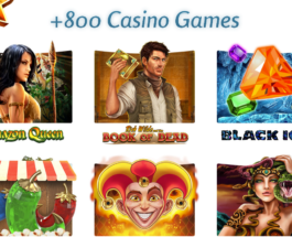 New Online Casinos to Enjoy in August 2018