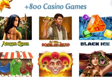 New Online Casinos to Enjoy in August 2018