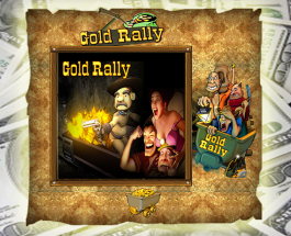 $393K Jackpot Won on Gold Rally Slots