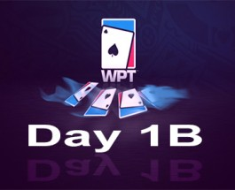 46 Players Survive Day 1b of WPT Merit Cyprus Classic