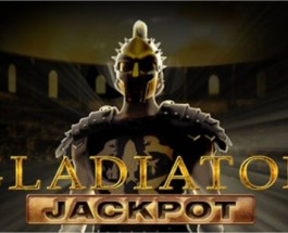 Gladiator Slot Jackpot Of $630,260 Won